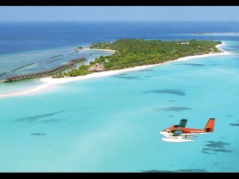 Kuredu Island Resort - Maldives - Janvier 2016 - YouTube