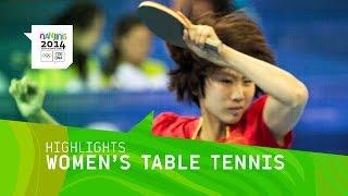 Liu Gaoyang Wins Women