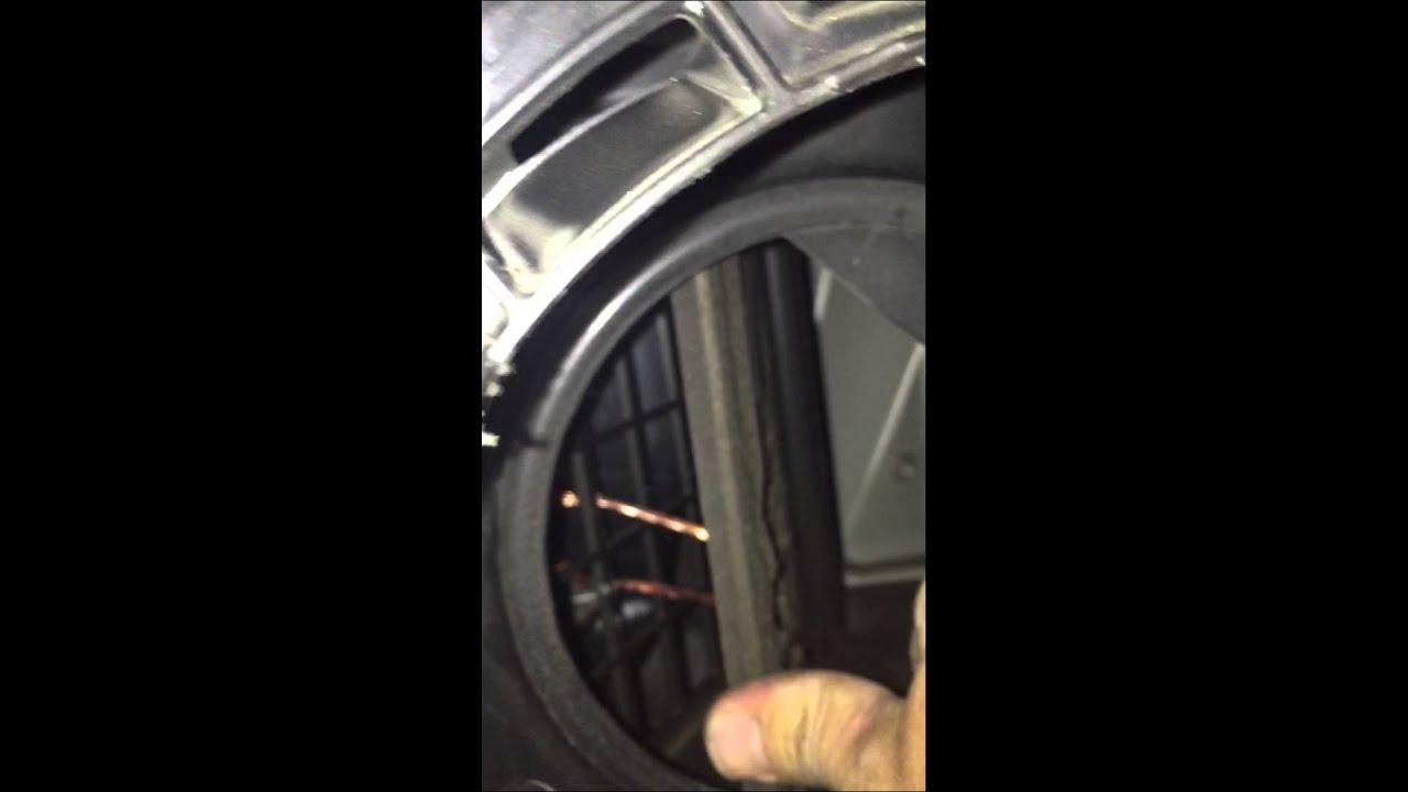 1999 2004 Jeep Grand Cherokee Broken Recirc Door Quick Fix Youtube My Electric Fan Swap Page 6 Jeepforumcom