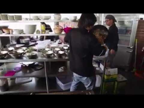 Inspired chef brunei