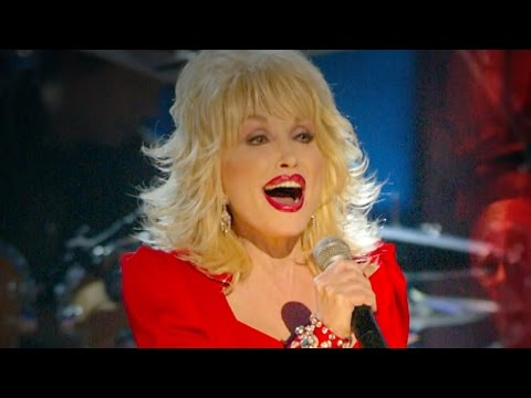 Dolly Parton Joins Forces With Miley Cyrus...