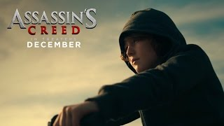 Assassin's Creed | Cal's Story | 20th Century FOX