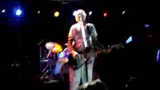 "Smashing Pumpkins ""Fuck You"" Live at the Orange Peel 6.27.07"