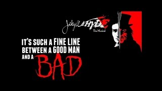 JEKYLL & HYDE - This Is The Moment (KARAOKE) - Instrumental with lyrics on screen