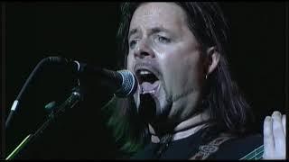 Asia - Military Man - Live 2002