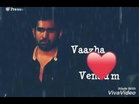 Vijay Antony WhatsApp status | Salim love failure status .