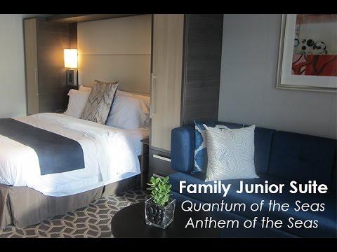 Spa Junior Balcony Suite