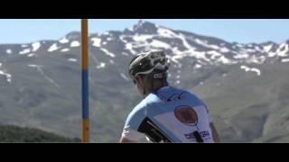 Sierra Nevada, competiciones de verano 2014