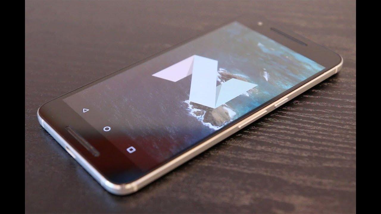 Android 7.0 Nougat videoreview: de 5 belangrijkste features