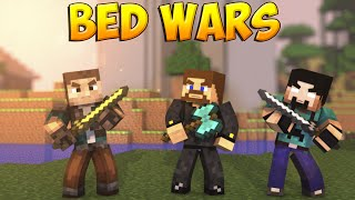 Minecraft Bed Wars #26 - Мажорская кирка
