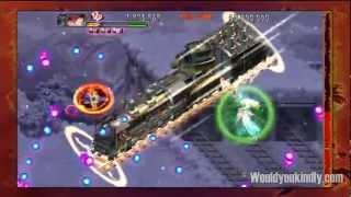 Akai Katana: The Game Machine Xbox 360 Review