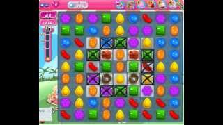 Candy Crush Saga Level 326 ★★