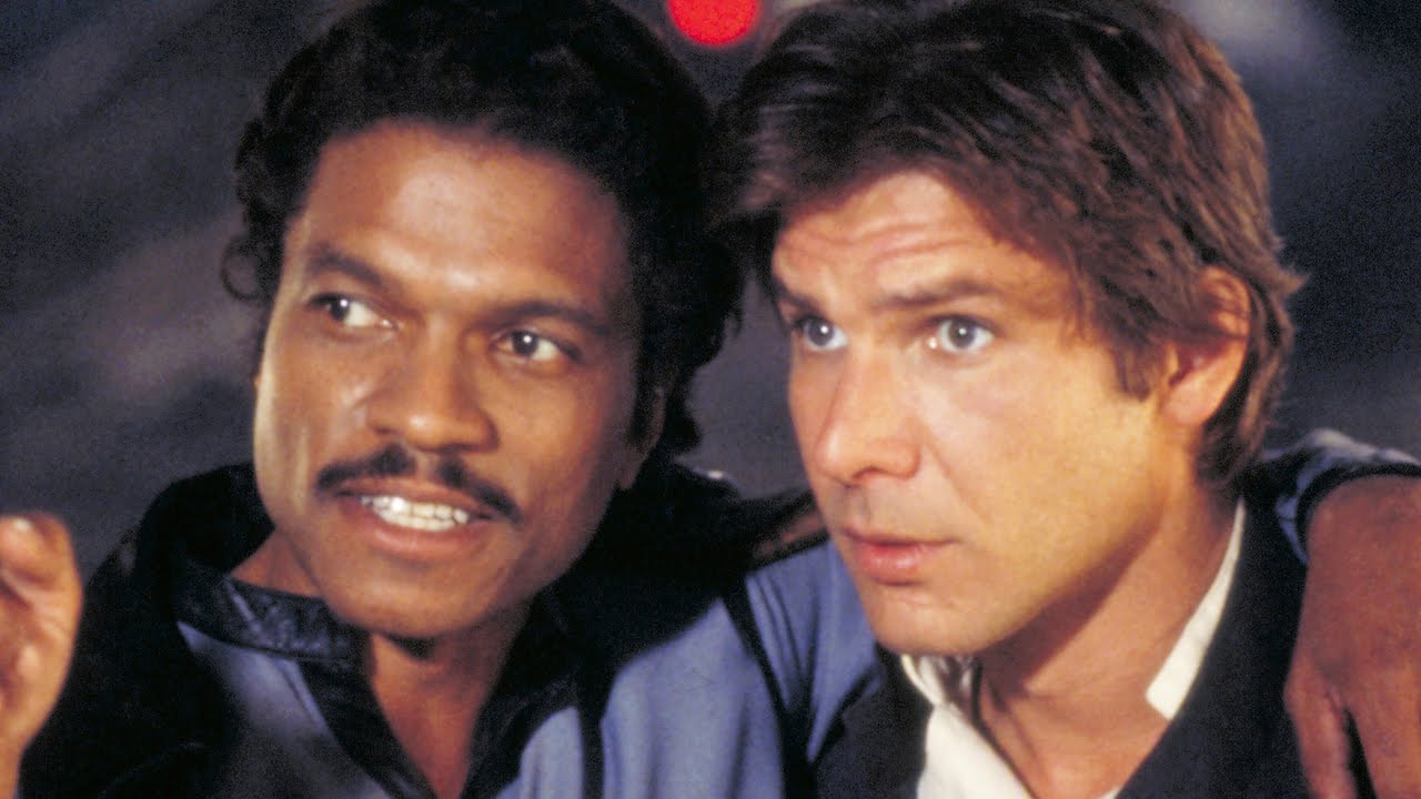 Han Solo Movie Searching For Young Lando Calrissian Youtube