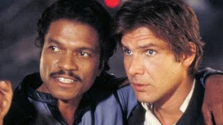 Han Solo Movie Searching For Young Lando Calrissian