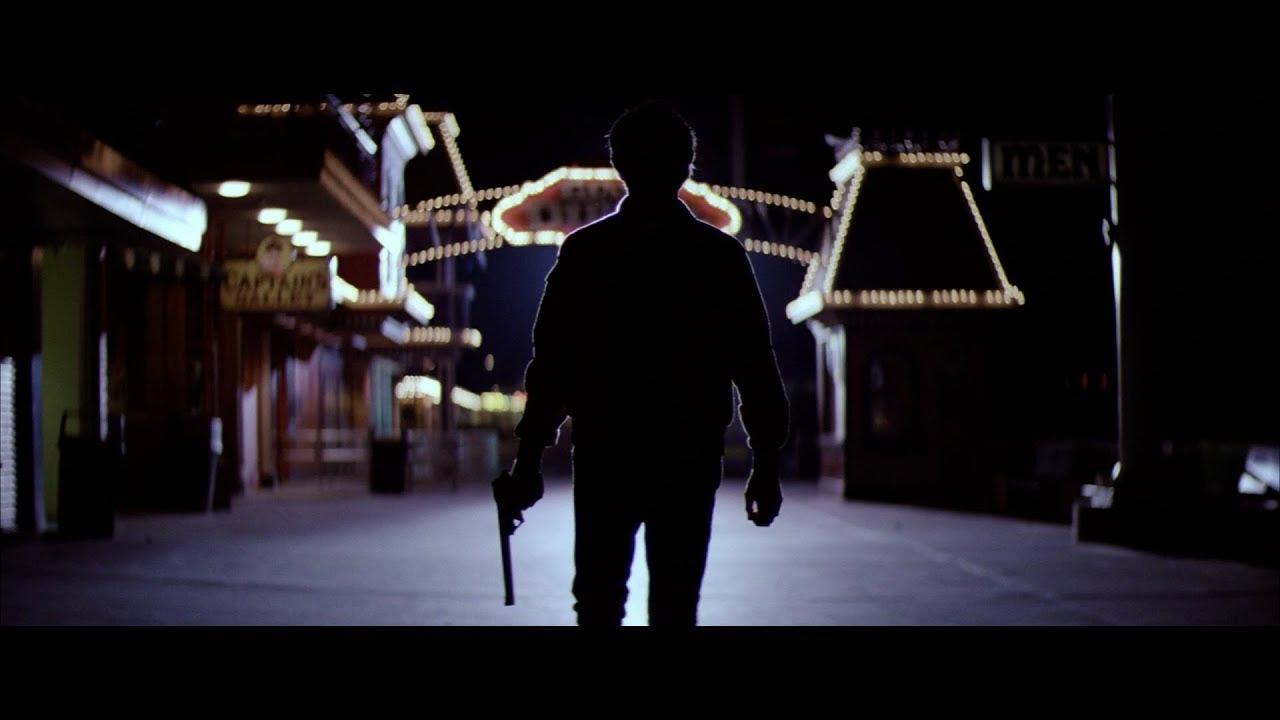 Dirty Harry Sudden Impact Final Fight Scene 1080p