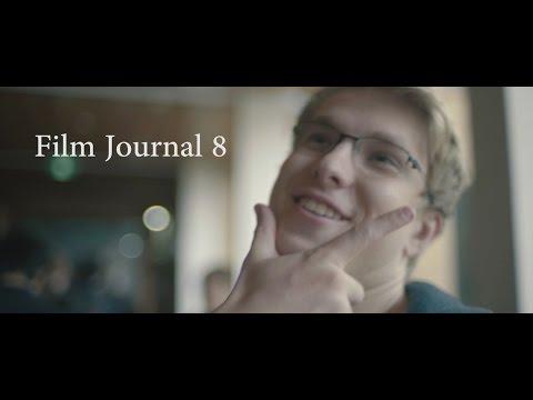 Film Journal #8