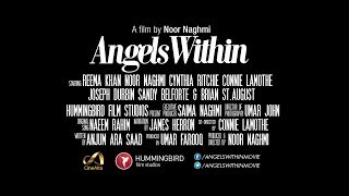 Angels Within - Official Extended Trailer (HD)