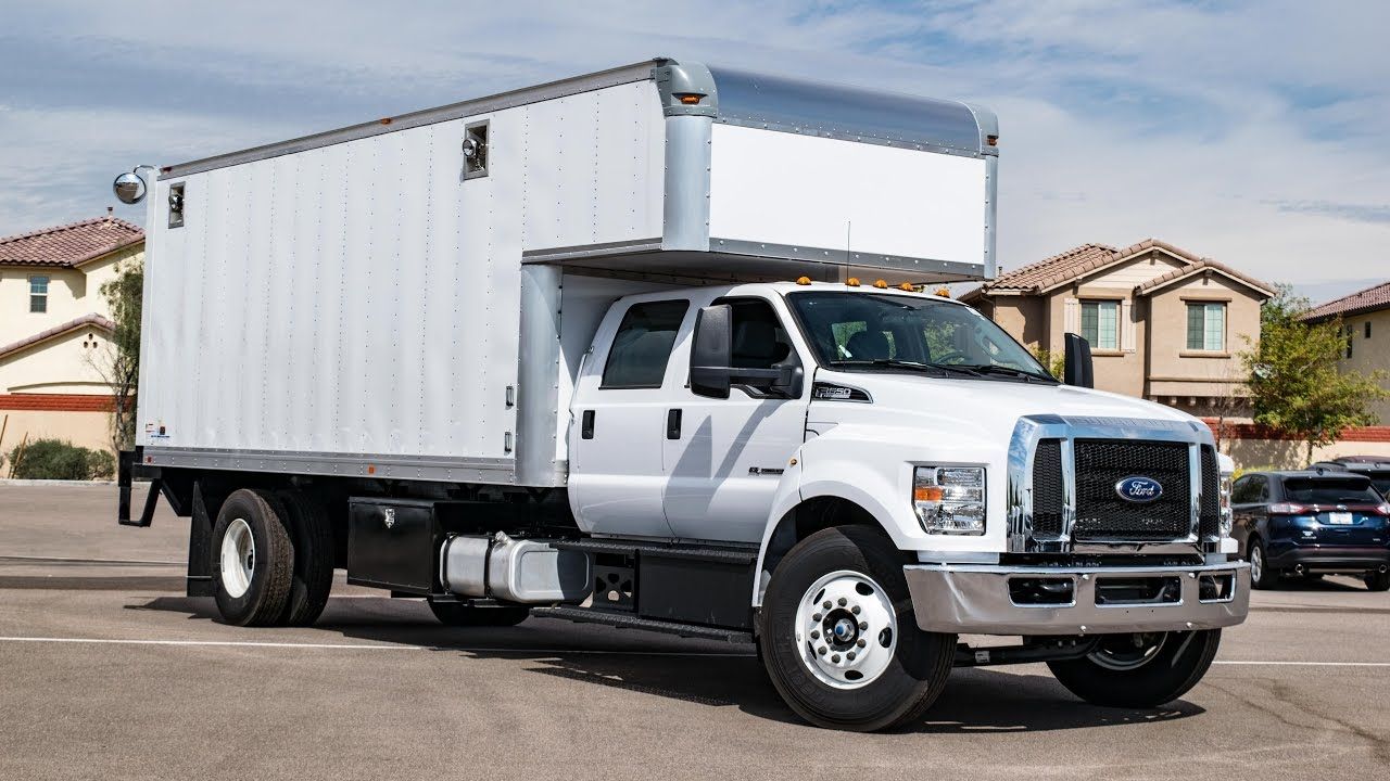 2018 Ford F750 | 2018, 2019, 2020 Ford Cars