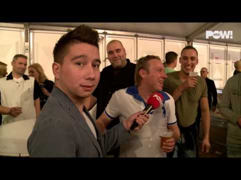 PowNed 30 januari 2016: Drank en Darten op Dutch open