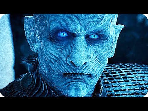 GAME OF THRONES Season 7 EXTENDED TRAILER (2017) HBO Series