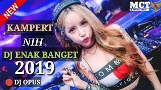 DJ ENAK 2019 | Dj opus