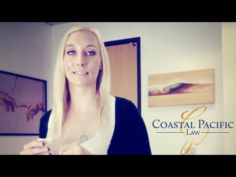 Welcome to Coastal Pacific Law