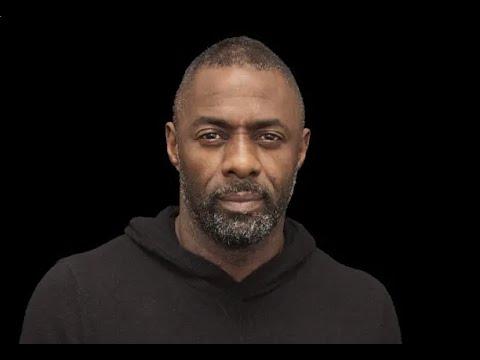 Idris Elba Interview on his album Murdah Loves John