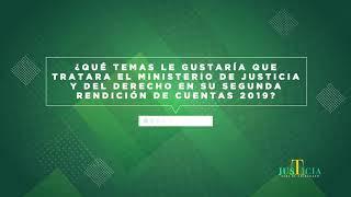 Nota 05 Buzón Ciudadano - Programa 3 Nov