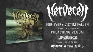 NERVECELL - For Every Victim Fallen (album track)