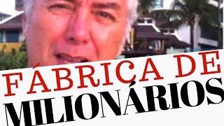 🔵  FÁBRICA DE MILIONÁRIOS | MARCELO VEIGA