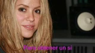 Obtener un sí (con letra) by raquelmishe