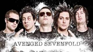 Avenged Sevenfold gear interview