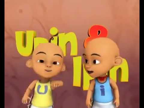 upin&ipin-lebaran-idul-fitri-2019