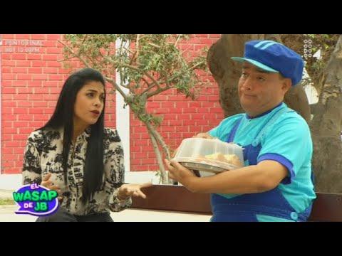 Así fue el encuentro de Maricarmen Marín y el niño Arturito