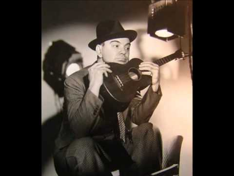 Cliff Edwards - It's only a paper moon