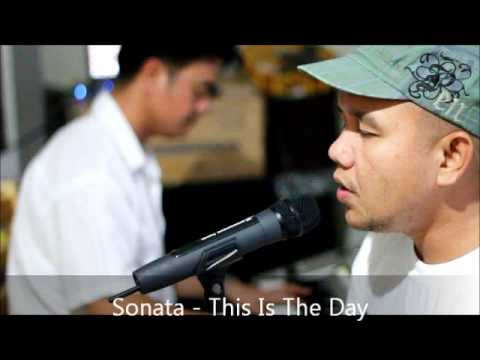 This Is The Day (Wedding Song - Scott Wesley Brown) cover by Joe Martian