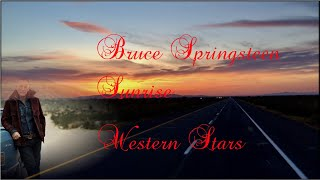 Baixar Bruce Springsteen - Sundown (Lyrics)