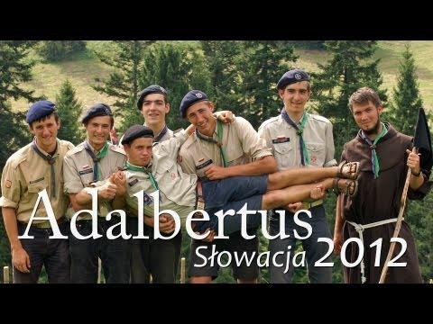 FOTO: Obóz Szkoleniowy Adalbertus - Skauci Europy   Słowacja 2012   www.skaut.fse.pl
