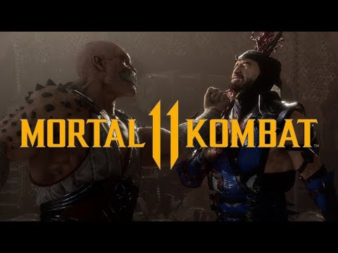 Mortal Kombat 11 - The Problem With The Crushing/Fatal Blow?!?