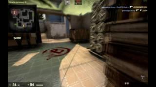 Denny 2k deagle Lucky Shot