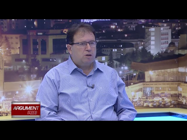 Argument plus - Izet Gjinovci 19.06.2015
