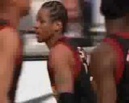 Reliving Allen Iverson's Iconic Moments in His NBA Career