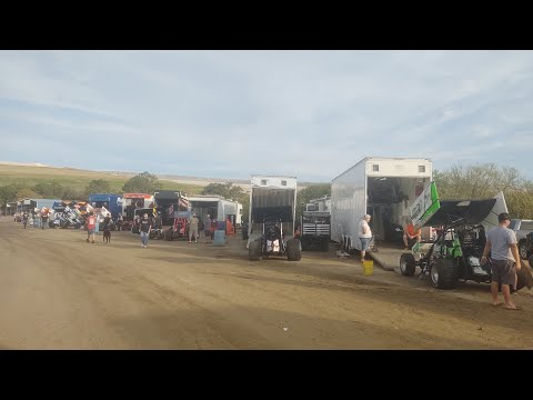 2020 Jean Lynch Classic @ East Bay Raceway Park