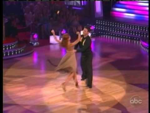 DWTS  Tribute to Patrick Swayze s9e3
