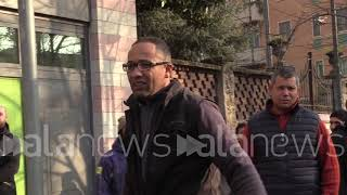 Milano, venditori ambulanti in corteo contro Area B