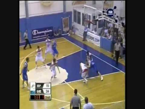 Nikos Pappas - The Future Of Greek Basketball