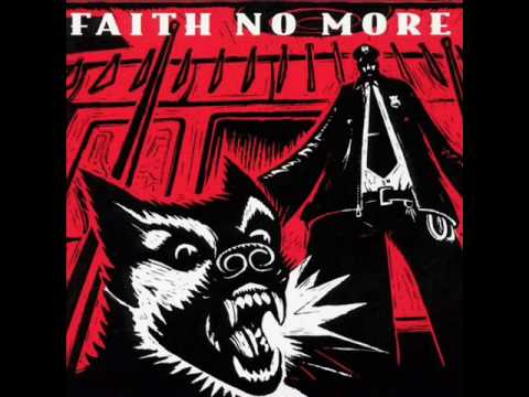 Digging the Grave by Faith No More