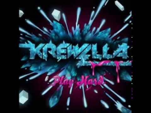 """Krewella - """"Get Wet"""" Album Download"""