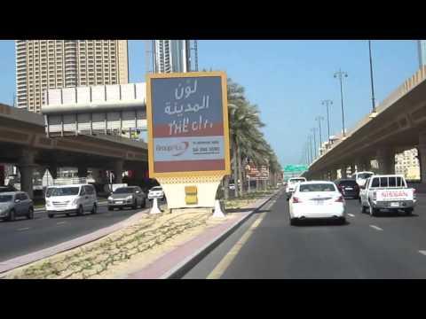 NEW LED SCREENS NEAR DUBAI MALL- by GROUP PLUS MEDIA