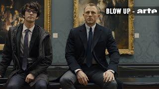 Peintures et cinéma - Blow Up - ARTE